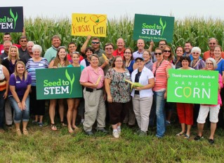 Science Teachers Get Information and Tools to Teach about Biotechnology and Ethanol