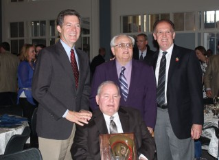 Retired KS Corn Exec Honored with Dillingham Award