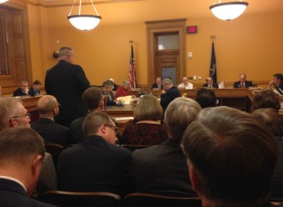 Growers Support Ethanol, Oppose Excise Tax