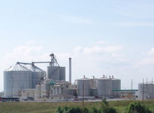 Kansas Corn Growers Association Statement on EPA's Ethanol Decision