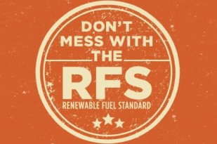 TELL THE EPA TO UPHOLD THE RFS
