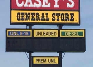 Kansas Corn Welcomes Higher Ethanol Blends at Three New Casey's Locations