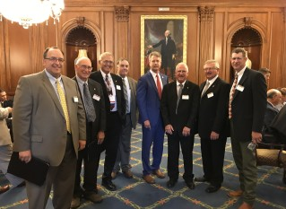 Corn Congress Insights–Farmers Make a Difference in DC