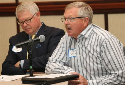 EPA Hears from Kansas Biofuels Supporters Again
