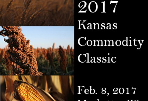 Kansas Commodity Classic to Focus on Farm Bill, Policy–Feb. 8 at Manhattan