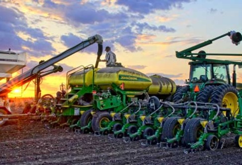 Producer input on crop insurance planting date changes needed