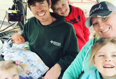 Meet the Phillips Family