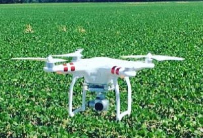 UAVs in Agriculture, Featuring Francis Kelsey