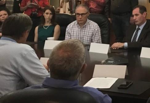 EPA, Pruitt Fall Short with New RFS Proposal
