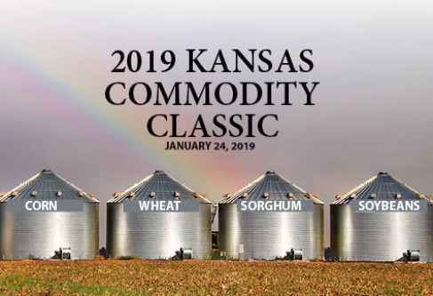 Kansas Commodity Classic Jan. 24 at Manhattan