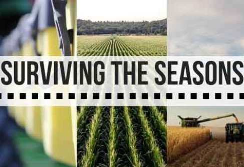 Surviving the Season: Tips and Advice from Farm Families Across the State