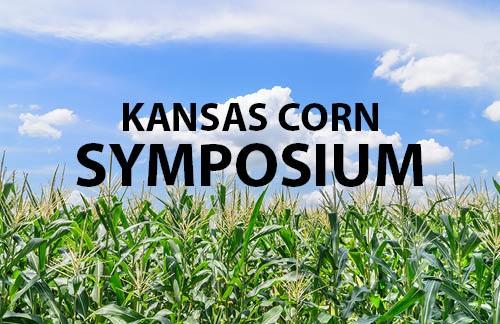 Kansas Corn Symposium Scheduled for Jan. 23 in Manhattan