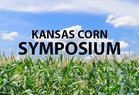 Kansas Corn Symposium Scheduled for Jan. 23 in Manhattan