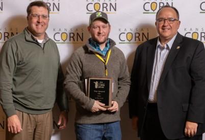 Kansas Corn Announces Kansas Yield Contest Winners