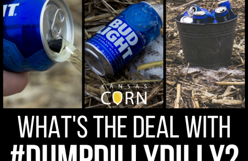 What's the Deal with #DumpDillyDilly? Bud Light Picks a Fight with Corn Farmers