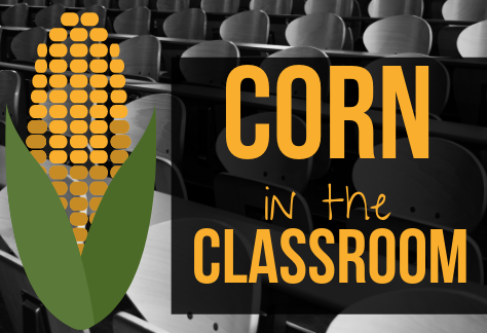 Corn in the Classroom