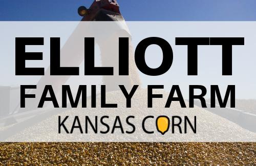 Meet the Elliott Family- Harvest 2018