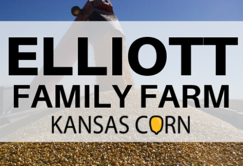 Meet the Elliott Family- Harvest 2018