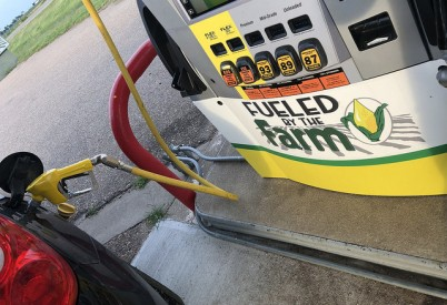 Kansas Corn Joins 23 Corn States in Letter Asking Trump to Defend Ethanol