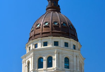 Is Anything Happening at the Kansas Legislature?? No…well maybe!