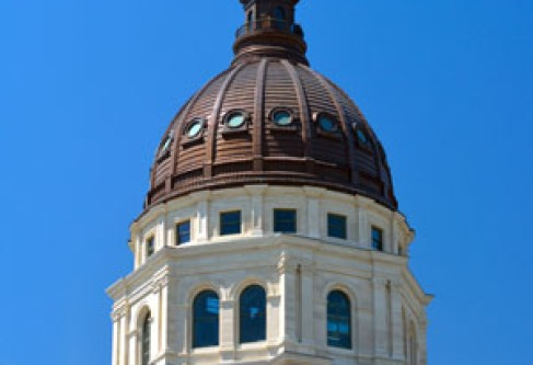 And They're Gone! Kansas Legislature Adjourns