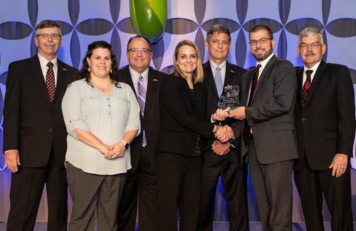 Kansas Corn Receives National Award for STEM Education Program