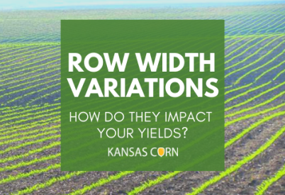 Row Width Variations in Kansas – Elliott Family Farm