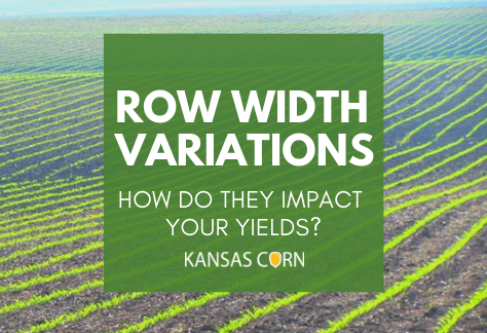 Row Width Variations in Kansas – Elliott Family Farm