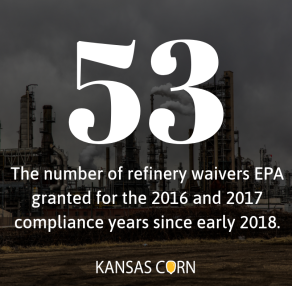 39 Reasons the EPA Should NOT Grant Any Additional Small Refinery Exemptions