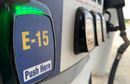 Consumers, Environment and Farmers to Benefit from Year-Round E15 Fuel