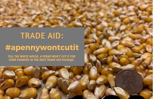 Trade Aid: Comment Today