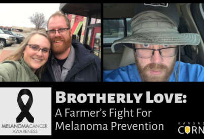 Brotherly Love: A Farmer's Fight for Melanoma Prevention