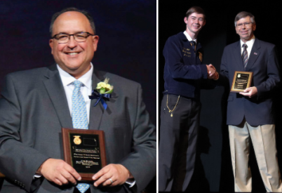 Kansas Corn Receives FFA Awards