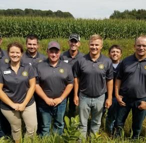 Corn Corps
