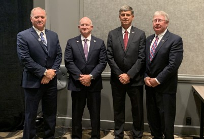 Kansas Corn Grower McNinch Elected to National Corn Board
