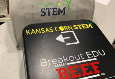 New Corn and Beef Education Activity