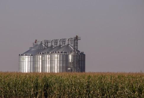 September USDA-NASS Production Report