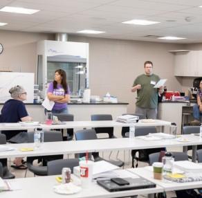 Kansas Corn: Fermenting Fuel