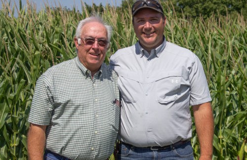 The Franklin Family: Farming with the Future in Mind