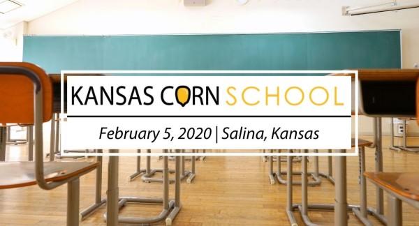 North Central Corn Management School: Salina