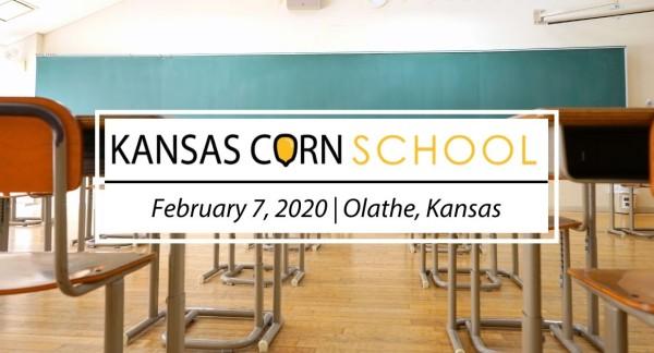 Northeast Kansas Corn School: Olathe