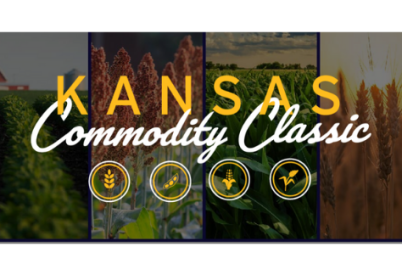 2020 Kansas Commodity Classic to be held on January 24 in Manhattan