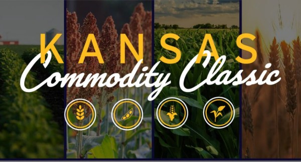 2020 Kansas Commodity Classic