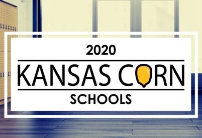 Kansas Corn Schools Set for January, February; Growers Encouraged to Register