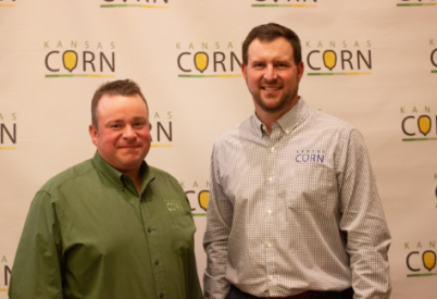 Kansas Corn Growers Association Elects New Leaders