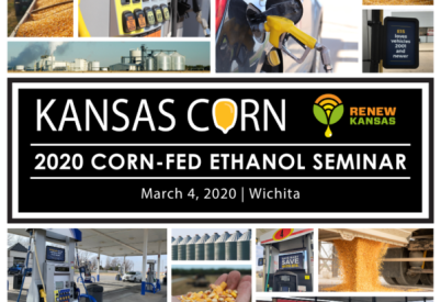 2020 Kansas Corn-Fed Ethanol Seminar Materials