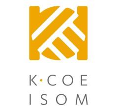 K Coe Isom