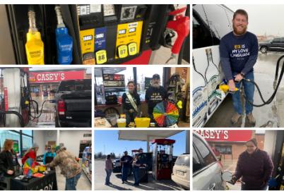 Kansas Corn Celebrates Kansas Biofuels Month