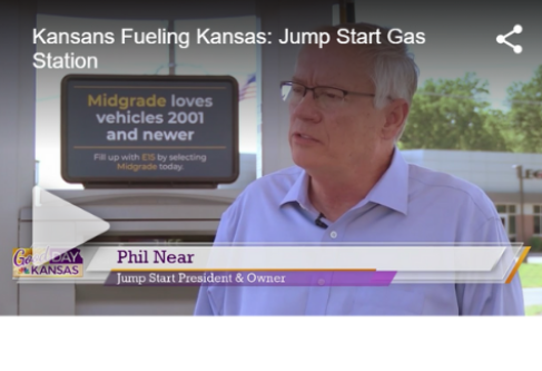 Ethanol Featured Weekly on KSN Station