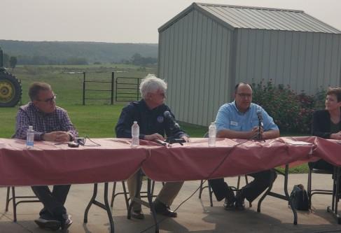 EPA Atrazine Decision Provides Certainty to Kansas Corn Farmers